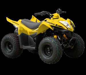 2021 Mongoose 90s Yellow