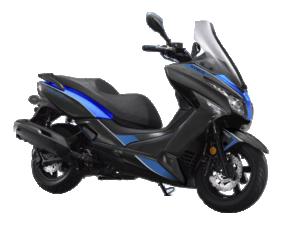 X-Town 300i Blue